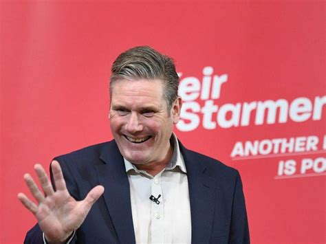 Sir Keir Starmer cancels weekend campaigning due to ill ...