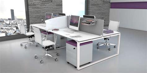 d馗o bureau professionnel bureau bench 4 personnes cool achat bureaux bench 912 00