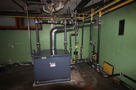 New Boiler Install Weil Mclain Egh Issues Heating