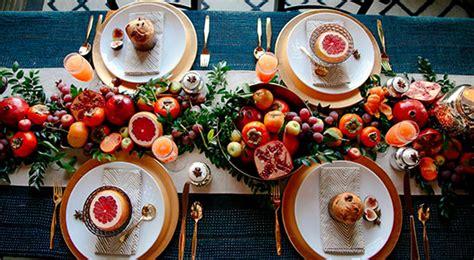 tavola imbandita per natale tavola apparecchiata foto idee e consigli per la tavola
