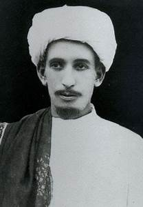 Alwi bin Thahir al-Haddad - Wikipedia