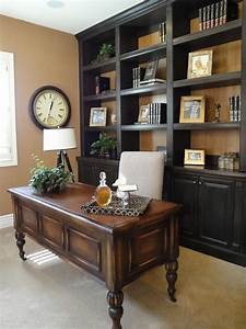 25 Practical Home Office Ideas To Inspire You