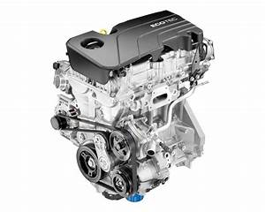 New Modular Ecotec Engines Are More Adaptable  Efficient