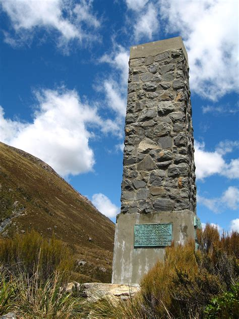 arthurs pass mountain pass wikipedia