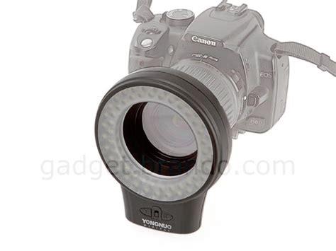 led ring light  dslr camera gadgetsin