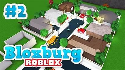 Bloxburg Roblox Games Town Mini Play Build