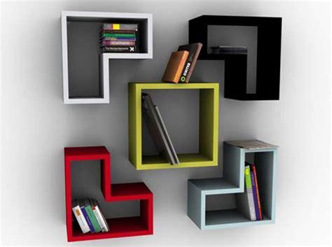 bureau etagere design les étagères en tant que mobilier de bureau créatif