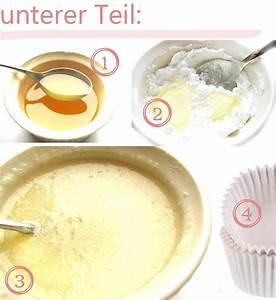 Kakaobutter Selber Machen : rezept um bade cupcakes selber zu machen naturseife und kosmetik selber machen ~ Frokenaadalensverden.com Haus und Dekorationen