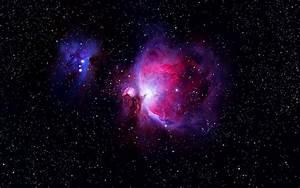 Nebula Wallpaper Glow (page 2) - Pics about space