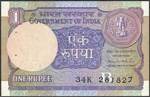 RBI to Bring Back One Rupee Notes Again - Engineers Corner