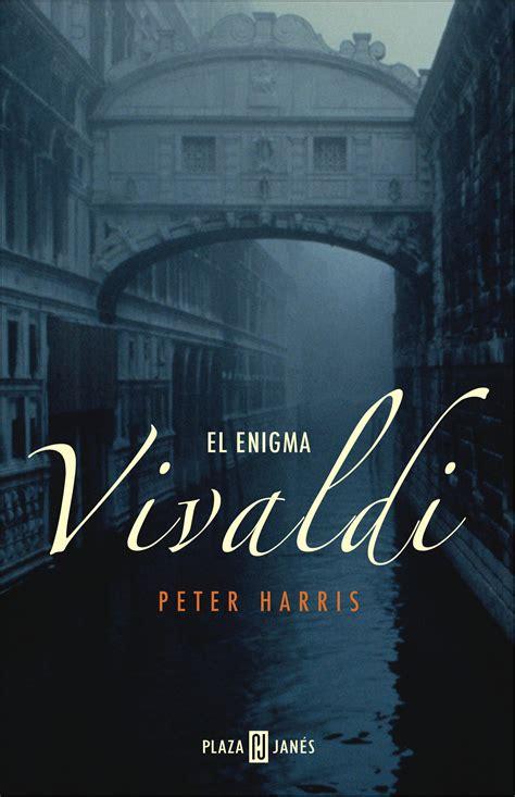 libreria ebook el enigma vivaldi ebook harris descargar el ebook