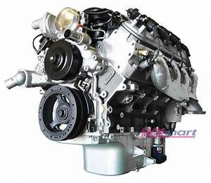 Holden Commodore Ve Vf Wm Wn L77 6 0l Manual Motor Afm V8