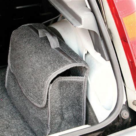 sac malette de rangement pour coffre de voiture fourgon
