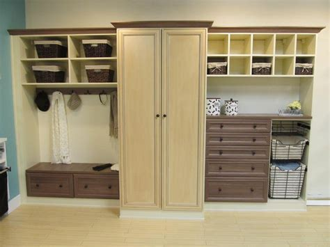 california closets dfw entryway storage ideas