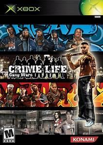 Crime Life Gang Wars Xbox