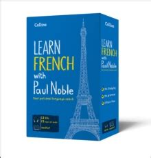 000813586x unlocking french with paul noble learn italian with paul noble complete course italian