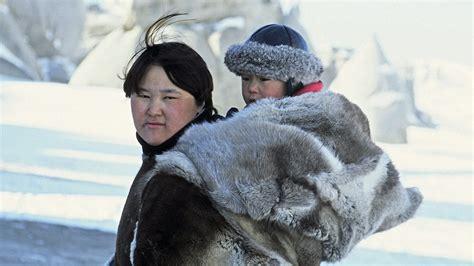 eskimo kostüm kinder so lebt die v 246 lkergruppe der inuit in der arktis