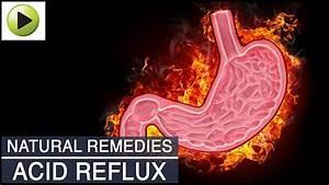 Acid Reflux  Acidity  - Natural Ayurvedic Home Remedies