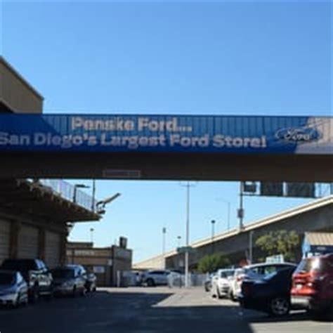 penske ford    reviews car dealers
