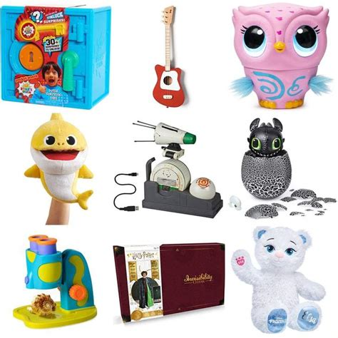 Ally Cohen The hottest Christmas toys for 2019 These are ...