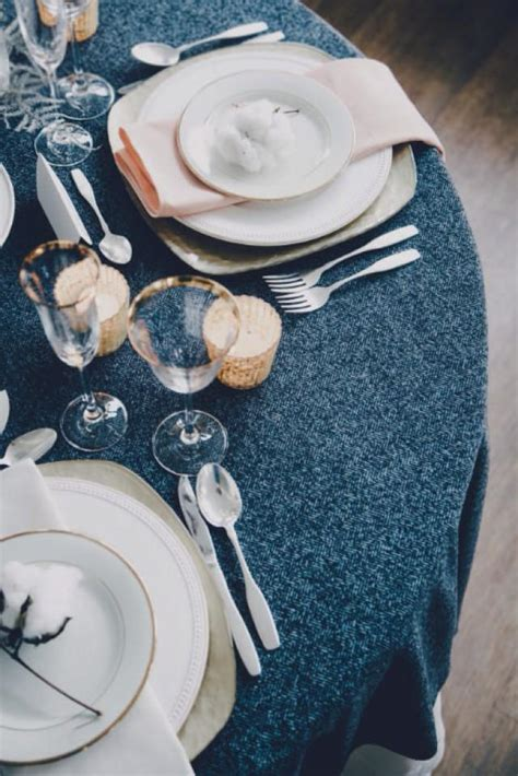 indigo wedding inspiration weddbook