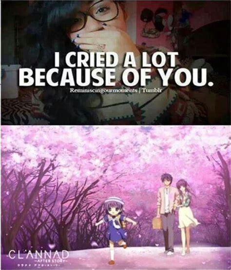 Clannad Memes - clannad sad meme google search funny feels anime pinterest clannad sad and meme