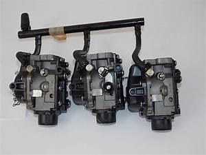 Johnson Evinrude Carburetor Assembly 438271 438270 1996