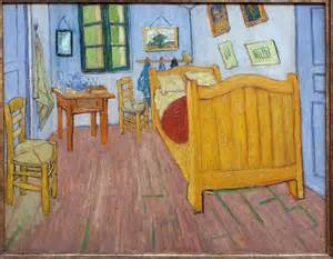 La Chambre ã Coucher Gogh Analyse by Van Gogh Museum 224 Amsterdam