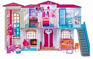 Amazon: Barbie Hello Dreamhouse Only $239.99