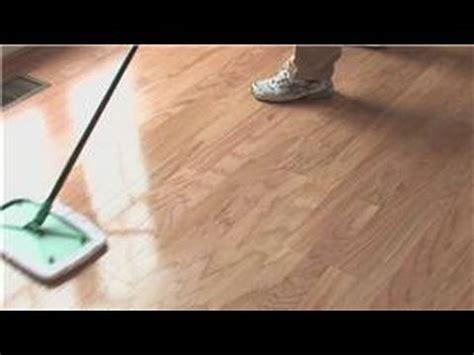 Floor Care : How to Clean Vinyl Floors   YouTube