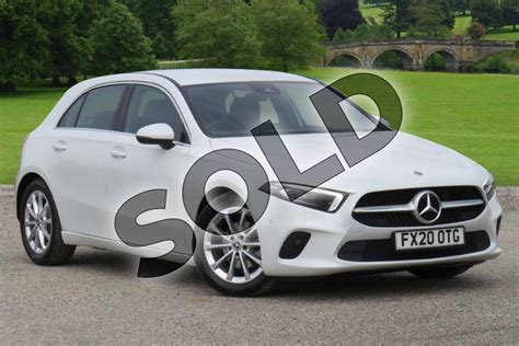 Pov in brussels, test drive. Mercedes-Benz A Class A180 Sport Executive 5dr Auto for sale at Mercedes-Benz of Boston (Ref ...