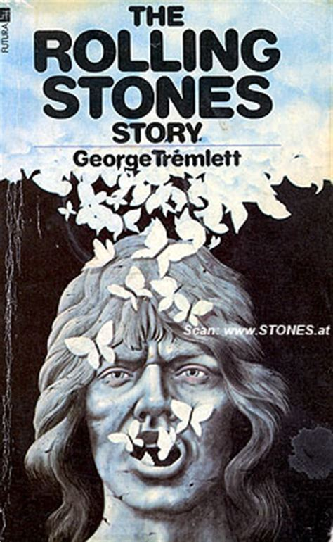 Stones At Rolling Stones Paper Books