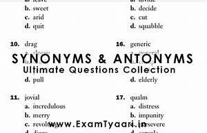 Lifestyle Antonyms