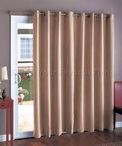 Blackout Net Curtains by Window Treatment Ways For Sliding Glass Doors Theydesign