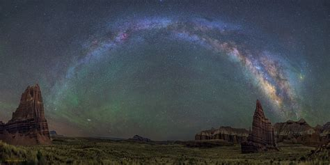 Apod October From The Temple Sun