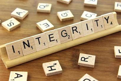 Integrity Dignity Between Difference Vs