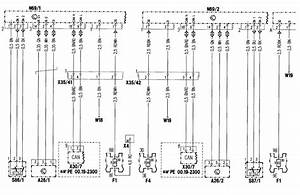 1997 C280 Wiring Diagram