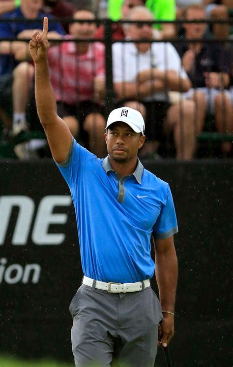 Tiger Woods - WGC-BRIDGESTONE INVITATIONAL   Golf tiger ...