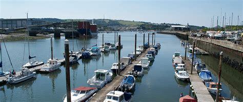 Small Boats For Sale Plymouth by Plymouth Boatyard Marina Boat Storage Facilities