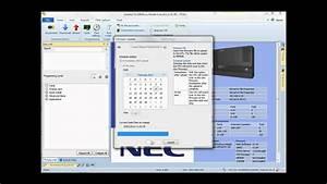 How To Do Nec Sl1000 Cpu Software Upgrade