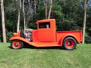 1932 Chevrolet Pickup Street Rod    Hot Rod For Sale