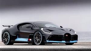 Bugatti Divo 4K Wallpaper HD Car Wallpapers ID #11189