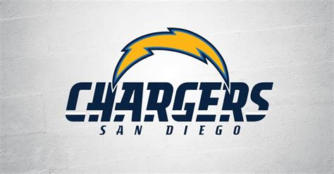 Chargers Offer Game Schedules For Your Web, Device
