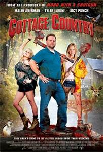 Trailer: COTTAGE COUNTRY | Bad Movie Nite.com | Bad Movie ...
