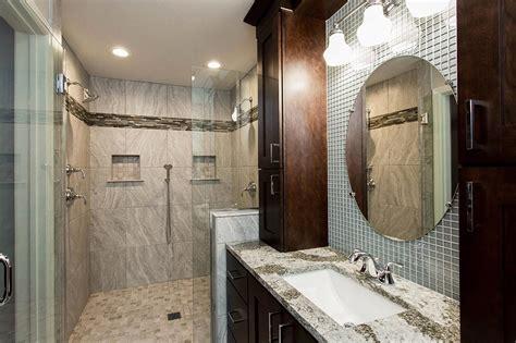 bathroom remodel ideas  samples saratoga ny