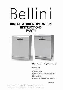 Bellini Bdwm126x