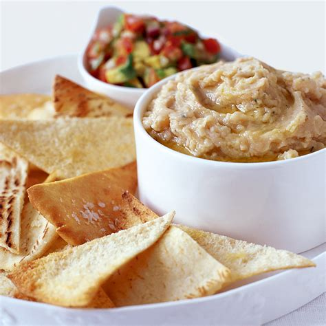 dips cuisine white bean dip with herbs recipe grace parisi food wine