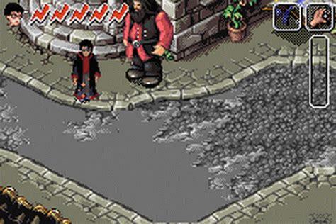 harry potter et la chambre des secrets gba ma collection gameboy advance les mondes de cyborg jeff
