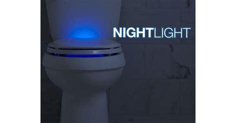 nightlight lighted toilet seats  kohler kohler