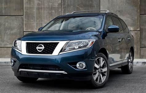 2019 Nissan Pathfinder Platinum by 2019 Nissan Pathfinder Platinum Interior Changes Release